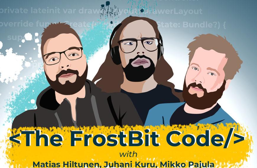 The FrostBit Code – YouTube livestriimit