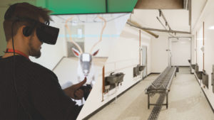 Virtual Slaughterhouse